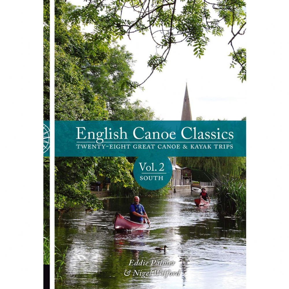 WWTCC | English Canoe Classics Vol 2 South | Books & DVD's